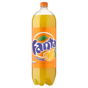 Fanta portocale 2 l